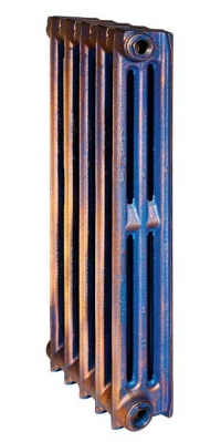 Радиатор  LILLE  (навесной)